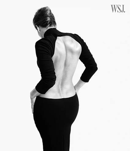 """""""Я чувствую себя молодой и сильной"""": Дженнифер Лопес снялась для глянца и рассказала о своей личной жизни (ФОТО) - фото №4"""