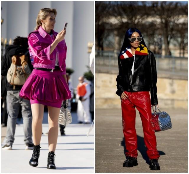 Что носят в Париже: стритстайл-образы гостей французской мужской Недели моды - фото №16