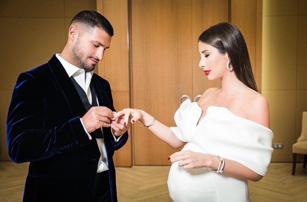 кети топурия беременна фото