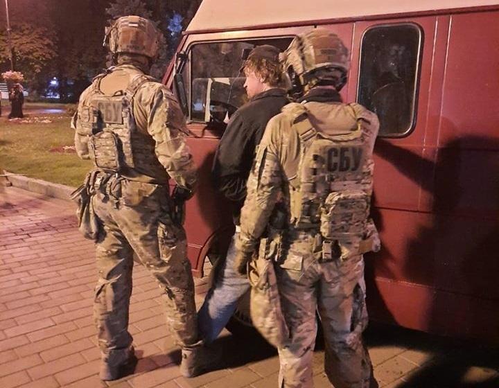 В Луцке задержали террориста и освободили заложников: как это было и что известно об Максиме Кривоше? - фото №2