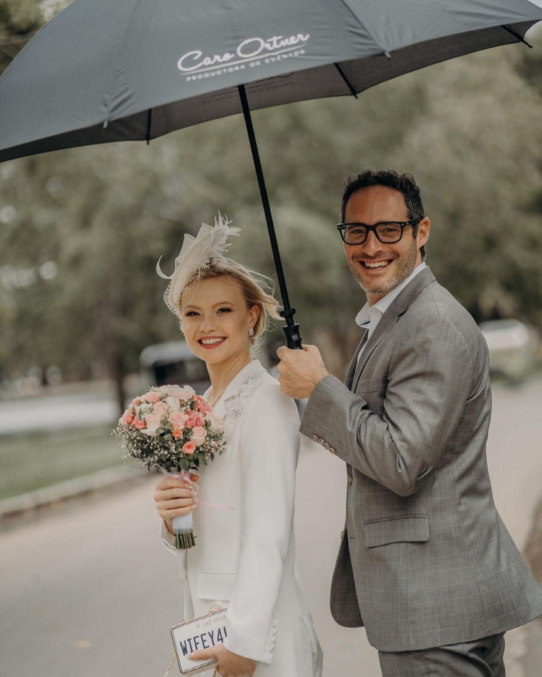 Сестра Егора Крида Полина сыграла пышную свадьбу с мужем-аргентинцем (ФОТО) - фото №3