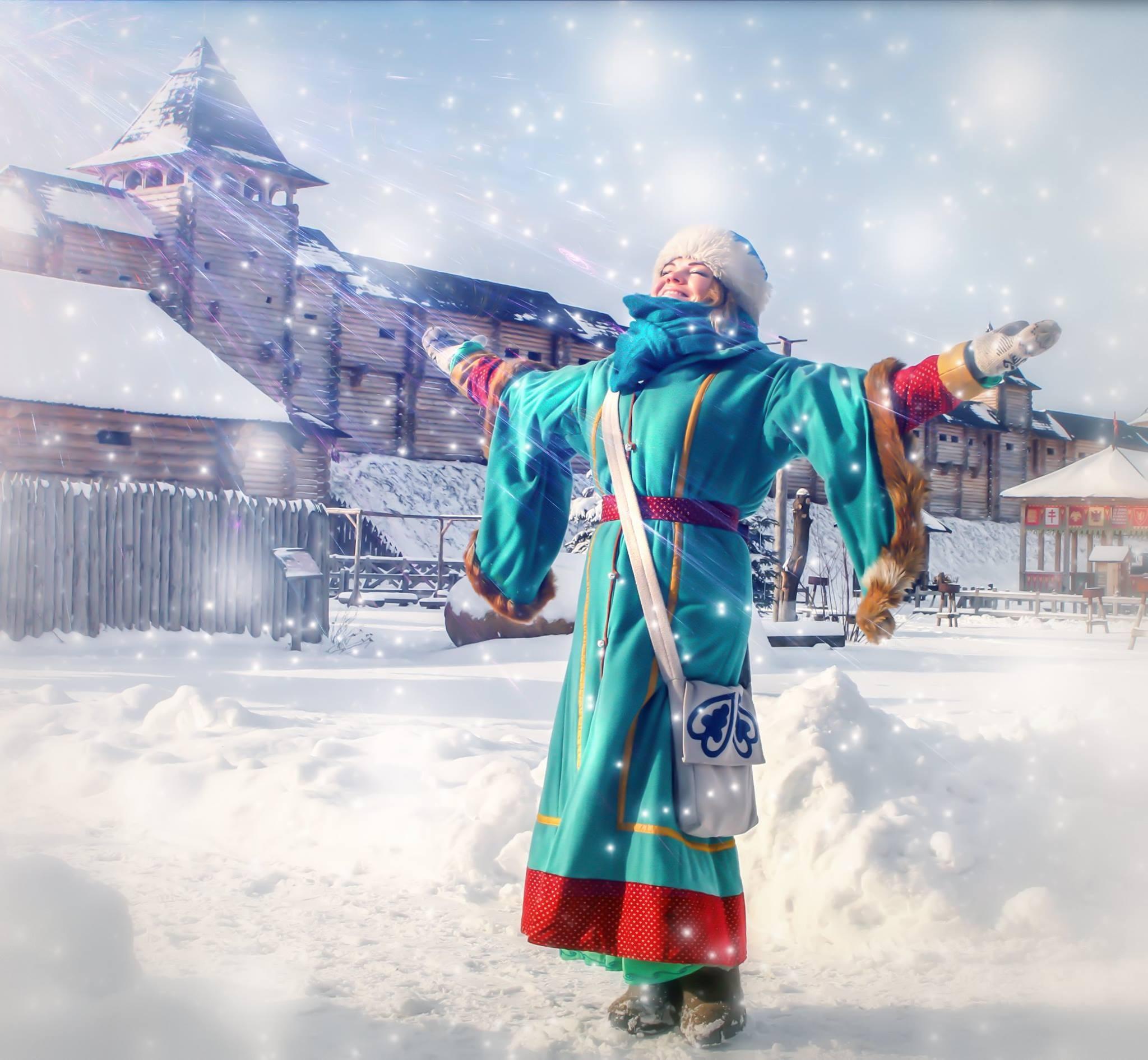 Куда пойти на выходных в Киеве: 21 и 22 декабря - фото №2