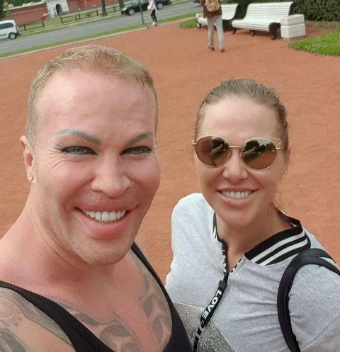 Популярные блогеры Александр и Мася Шпак объявили о разводе - фото №2