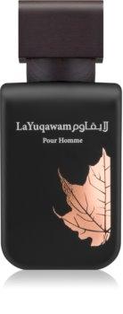 нишевая парфюмерия Rasasi La Yuqawam