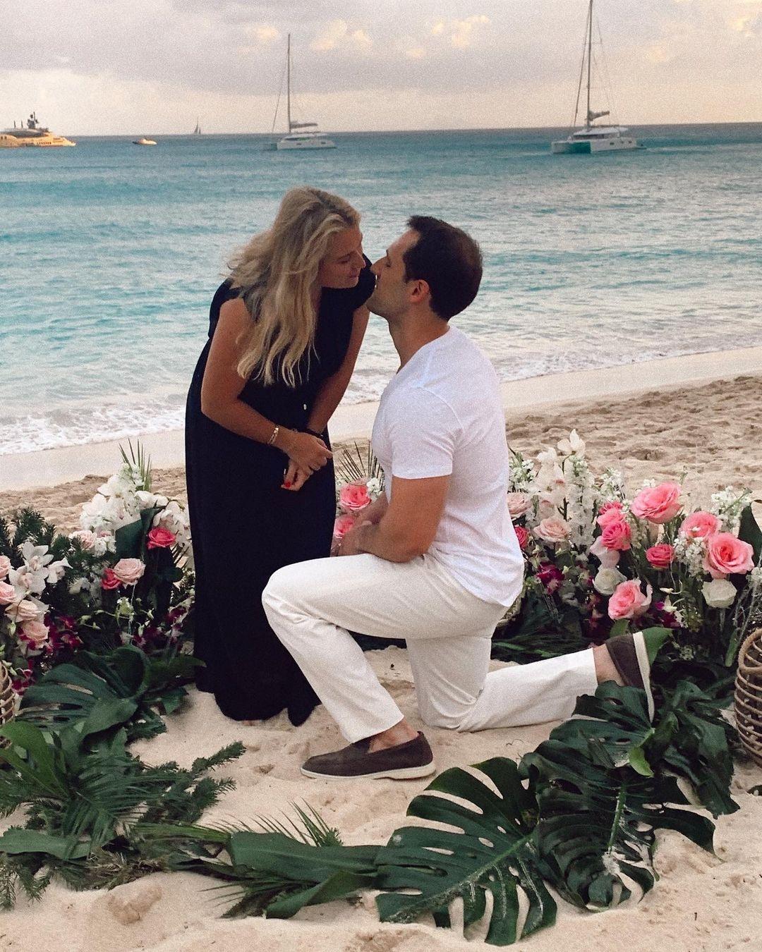 Официально: дочь бизнесмена Романа Абрамовича Софья выходит замуж - фото №1