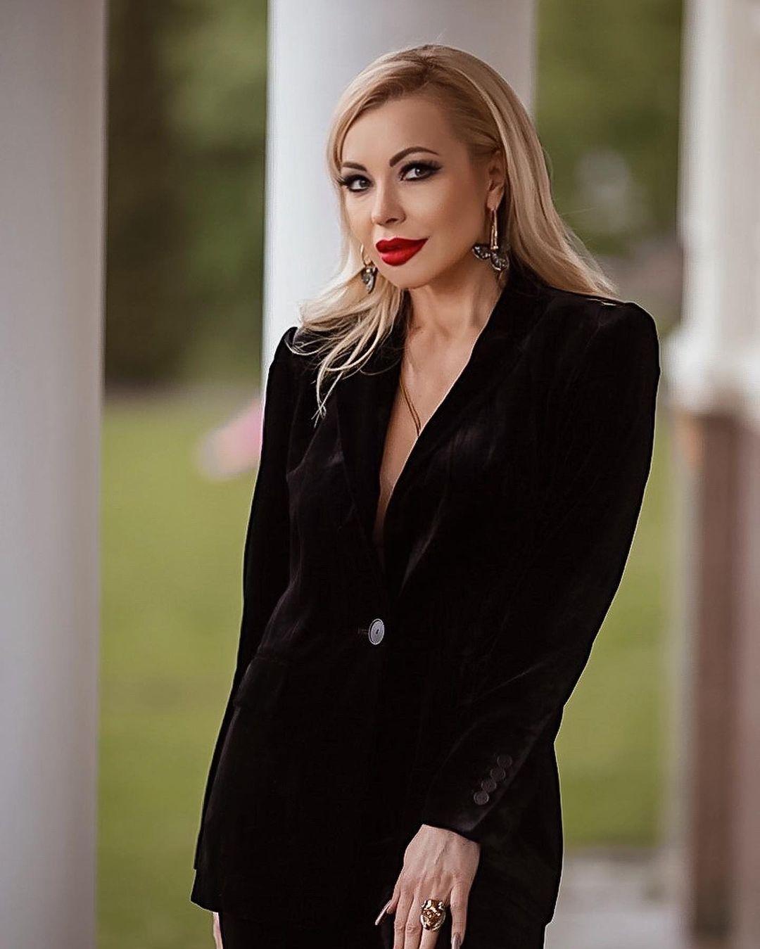 Наталья Морозова (MOROZOVA) - фото №3