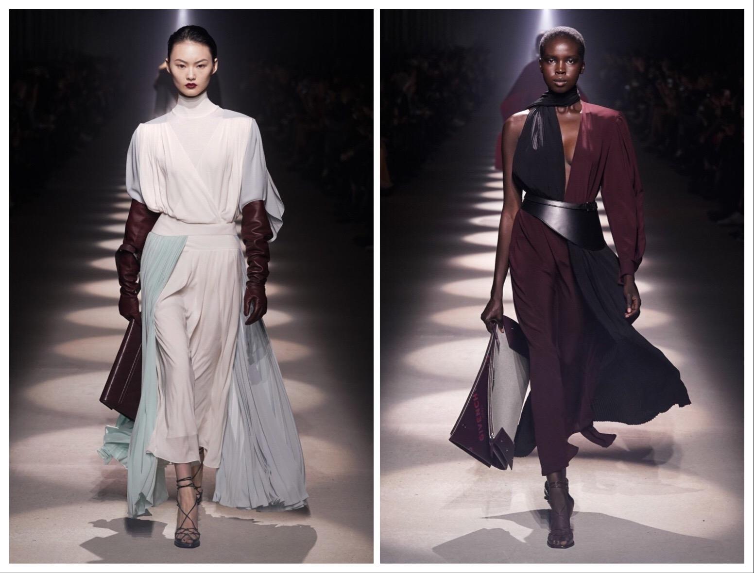 Глубина и сила женщины в новой коллекции Givenchy (ФОТО) - фото №6