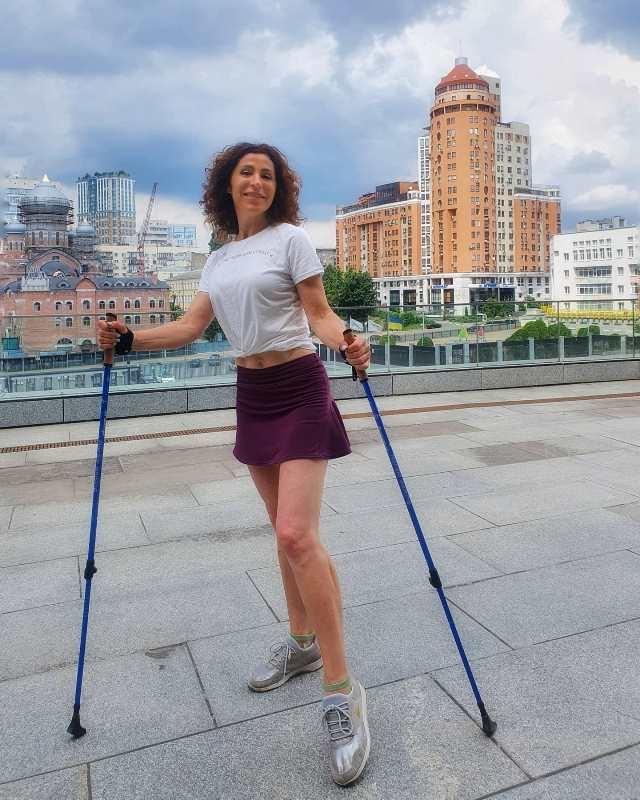 """Международный день прогулки: украинские звезды рассказали о """"местах силы"""", где любят проводить время - фото №9"""