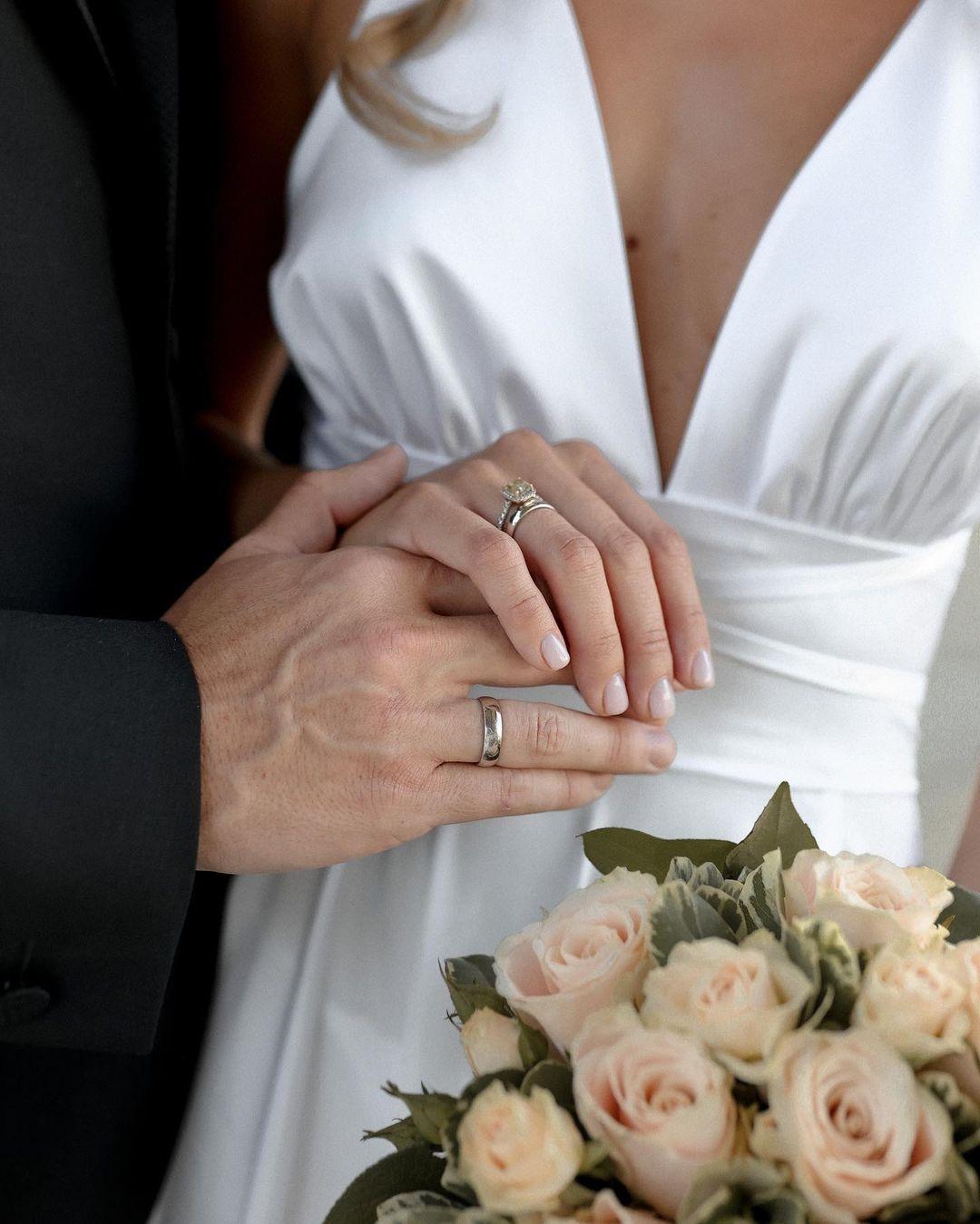 маремуха вышла замуж