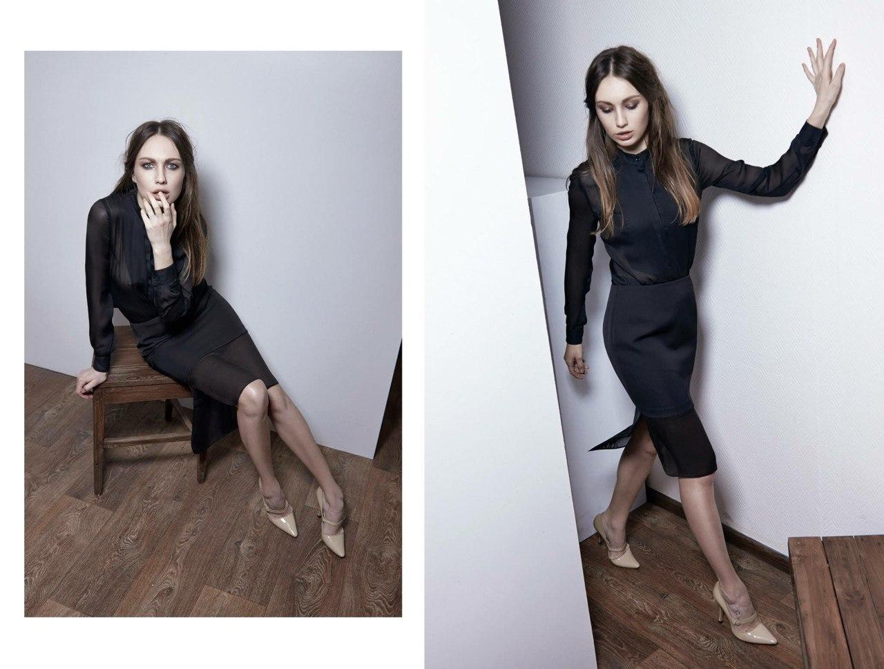 """""""Я слежу за трендами, но не всегда солидарна с мировыми дизайнерами"""": Виктория Варлей рассказала, как создать идеальный гардероб - фото №1"""