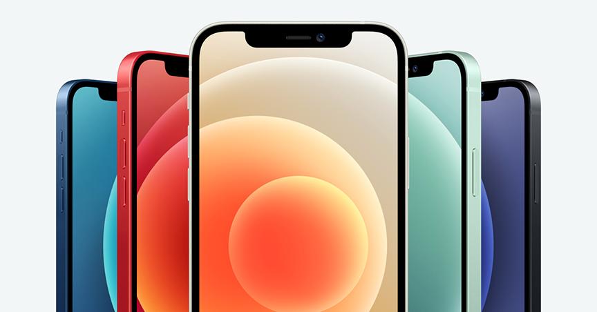 iPhone 12 и iPhone 12 Pro