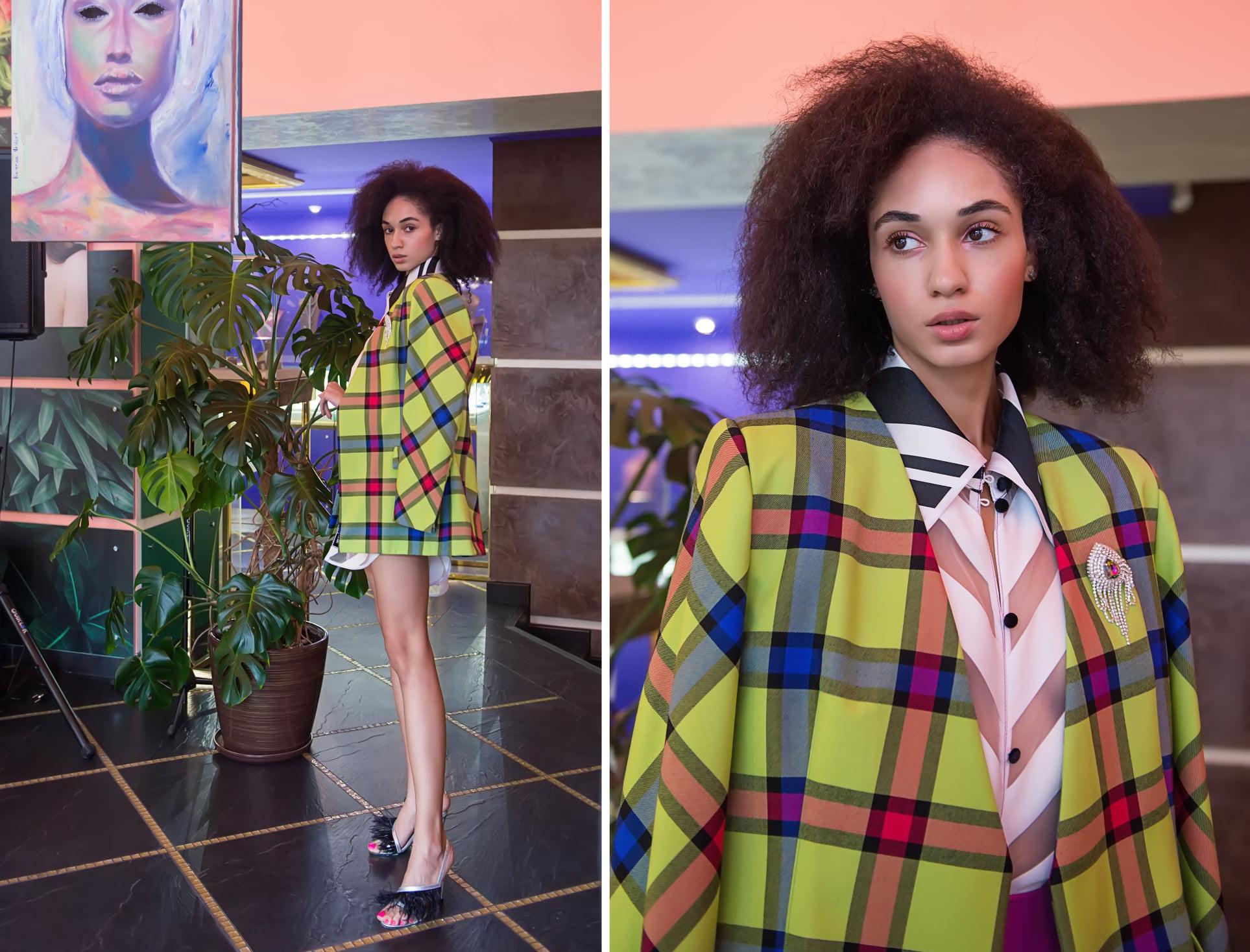 """""""80% гардероба — это база, 20% — тренд"""": Аманда Ироанья о том, как создать базовый и всегда быть стильной - фото №5"""