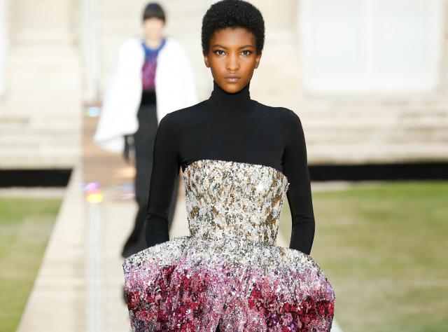 Неделя моды в Лондоне пройдет в виртуальном формате - фото №1