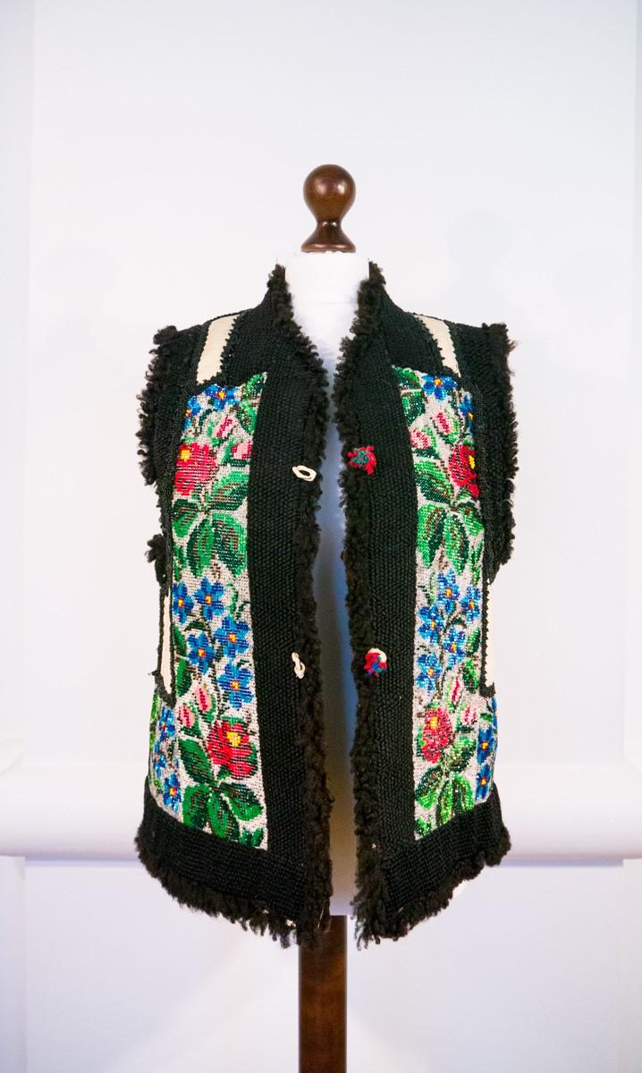 """Этнический """"Haute Cоuture"""": почувствуй красоту традиционной украинской одежды - фото №4"""