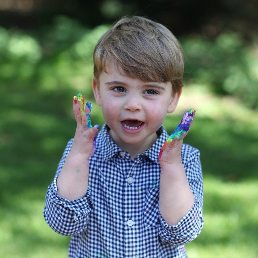 принц луи день рождения