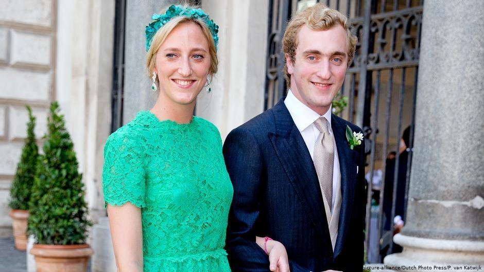 Бельгийский принц Иоахим заразился коронавирусом после посещения запрещенной вечеринки - фото №1