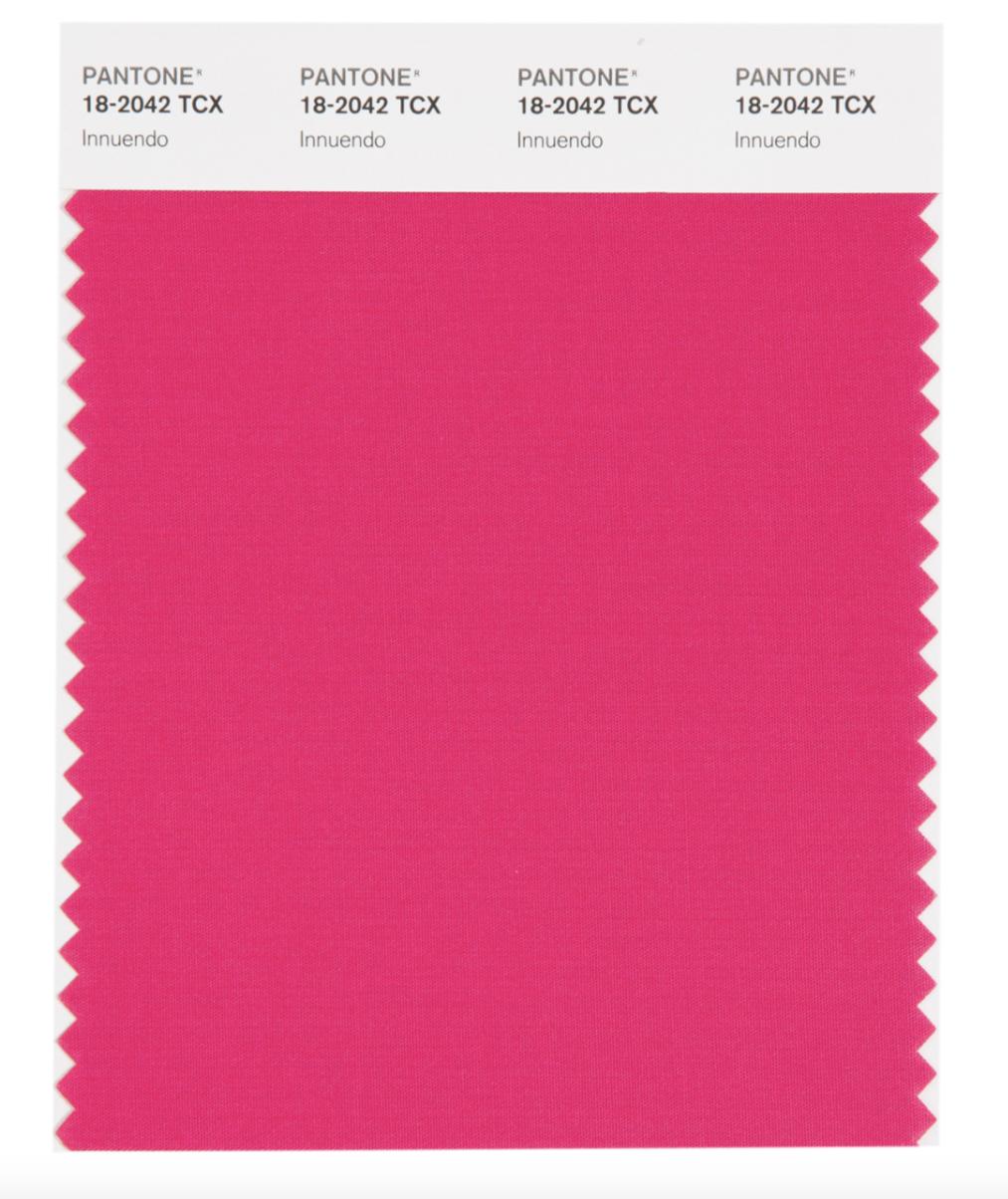 Институт Pantone представил главные цвета весны 2022 года (ФОТО) - фото №1