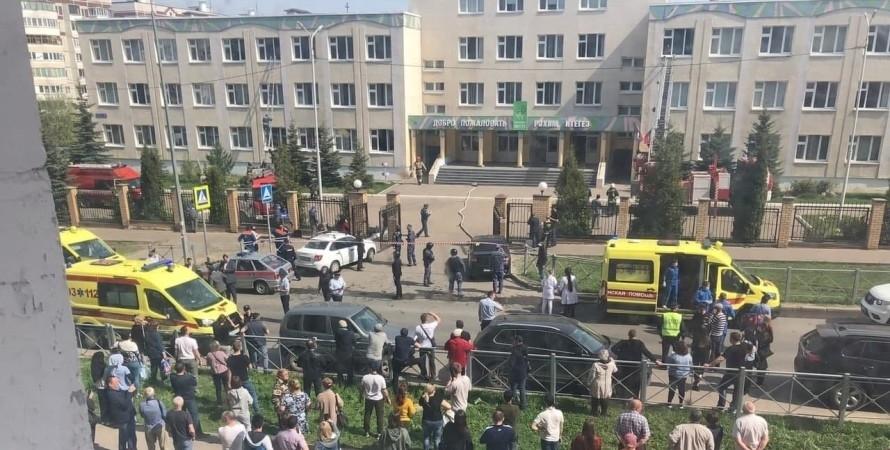 Погибло семеро детей и двое взрослых: что известно о стрельбе в одной из школ Казани - фото №1