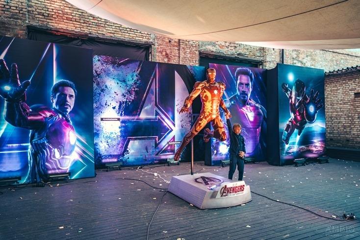 Comic Con Ukraine 2021: суперзвезда боевиков Марк Дакаскос и другие причины прийти на фестиваль - фото №5