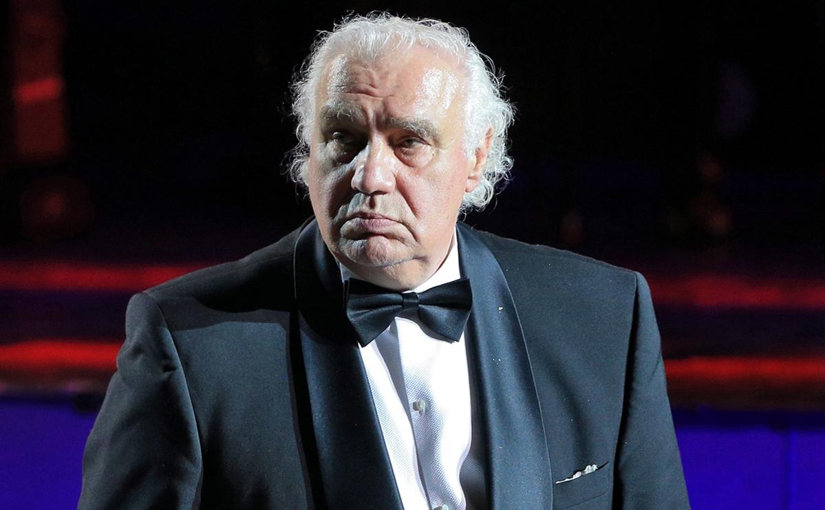 Умер Роман Громадский, знаменитый советский актер - фото №1