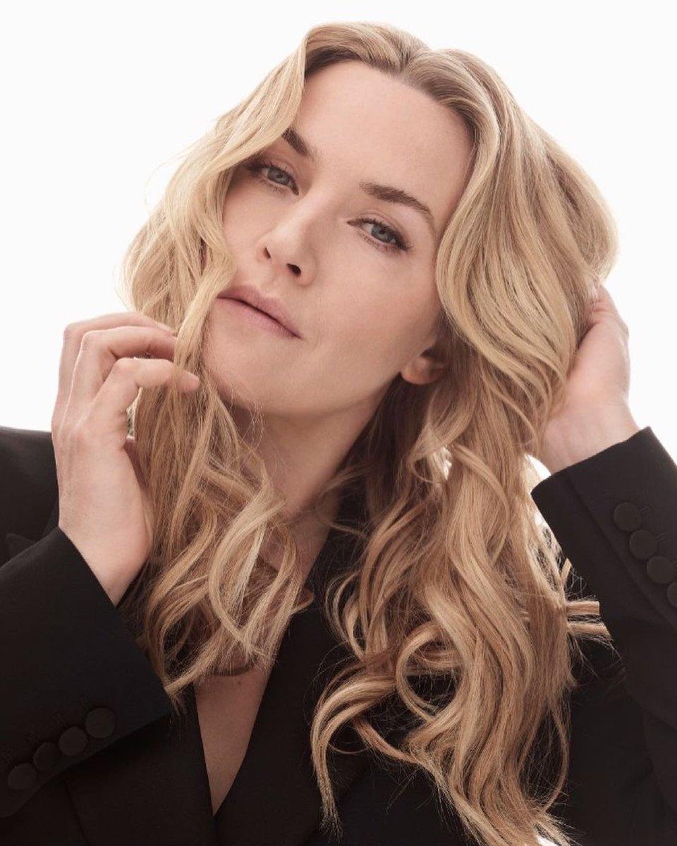 Кейт Уинслет стала лицом L'Oréal Paris (ФОТО) - фото №1