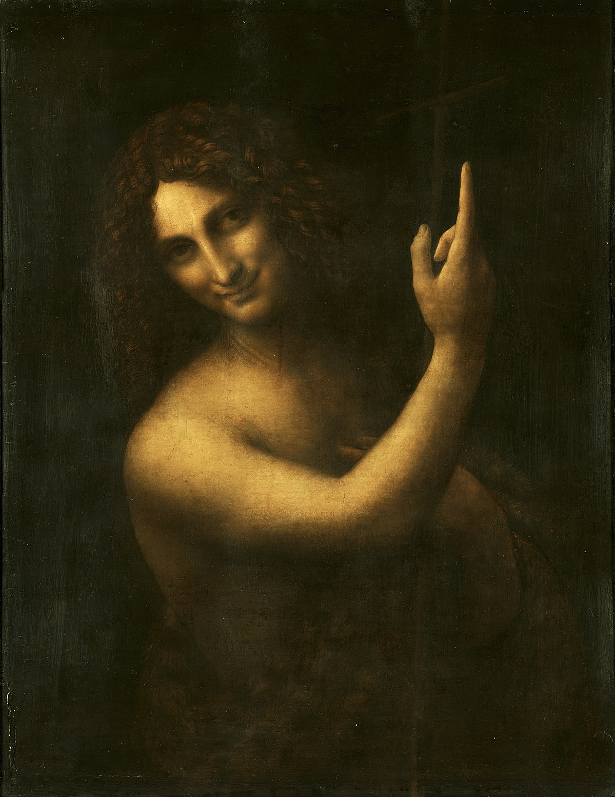 Леонардо да Винчи: интересные факты, неожиданные открытия и самые популярные картины художника - фото №9