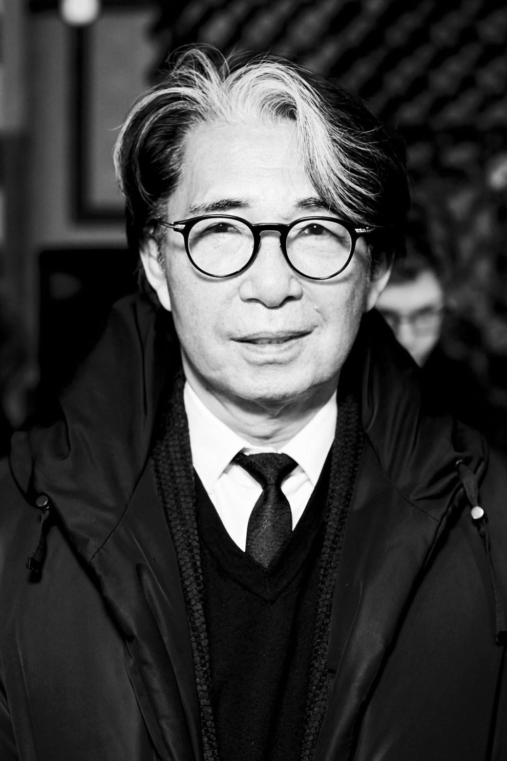 Вспоминаем Кензо Такаду: интересные факты и гениальные изобретения основателя бренда Kenzo (ФОТО) - фото №1