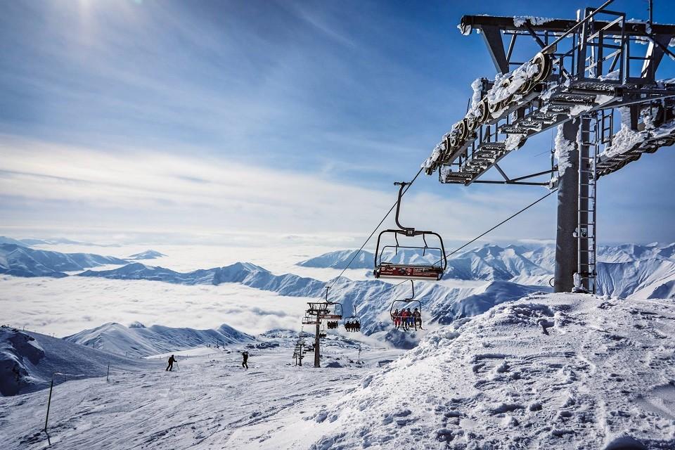 Любовь в горах: лучшие курорты для романтического отдыха - фото №4