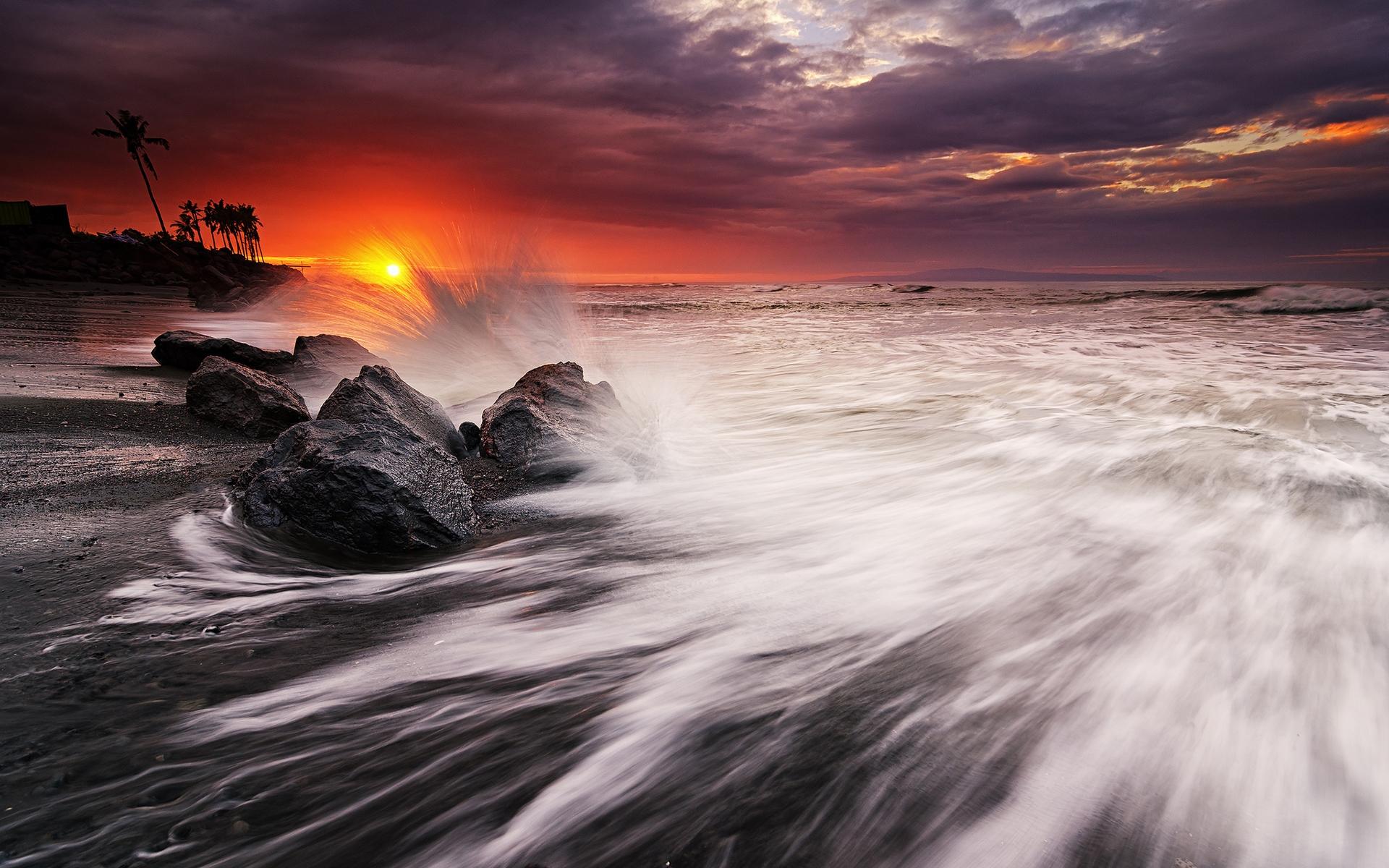 Всемирный день океанов: подборка самых ярких фото - фото №18
