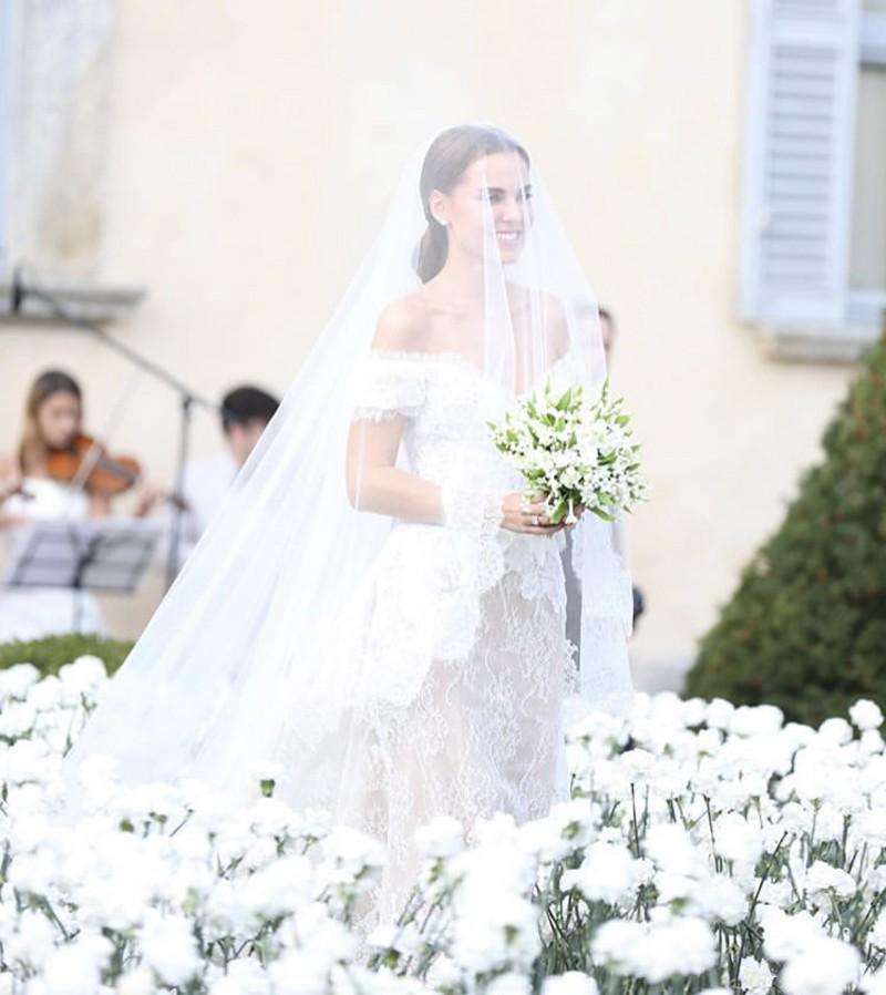 свадьба даши клюкиной