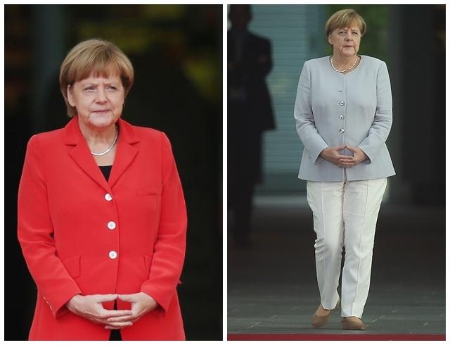 Ангела Меркель отмечает день рождения: разбираем стиль одеждыканцлера Германии(ФОТО) - фото №2