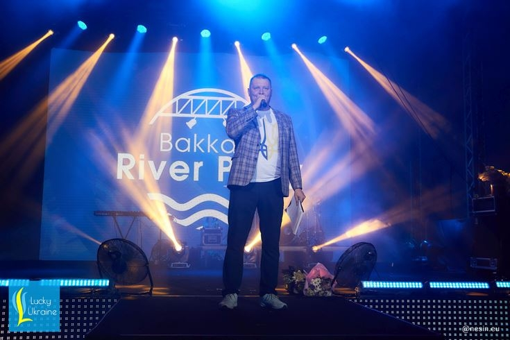 """Лебединая песня: """"НеАнгелы"""" отыграли свой финальный концерт на BAKKARA RIVER PARTY - фото №1"""