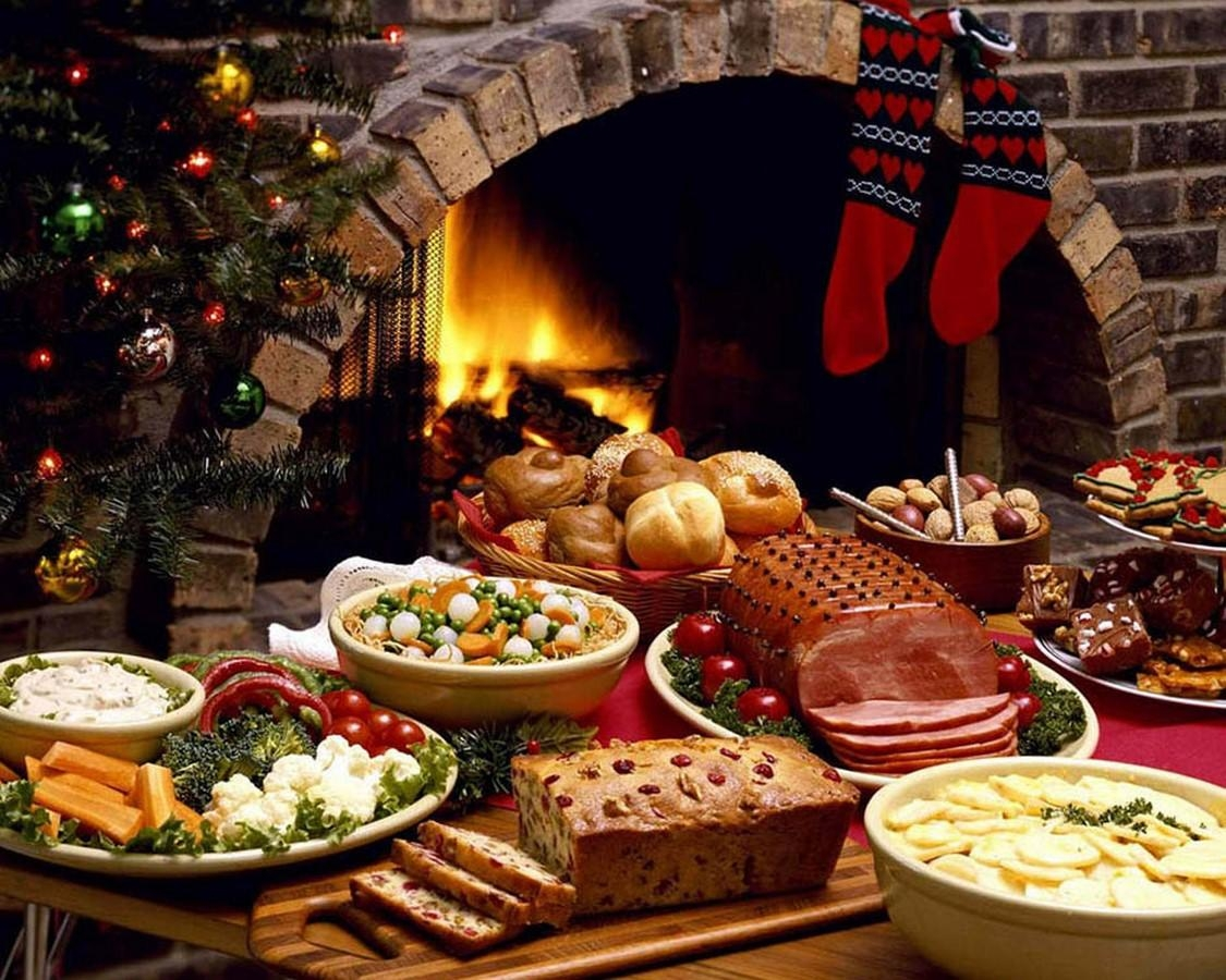 праздники в январе