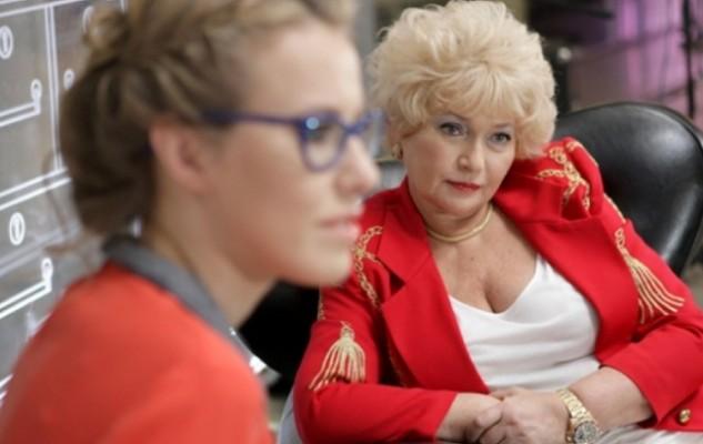 СМИ: мама Ксении Собчак попала в 'коронавирусную' больницу | HOCHU.UA