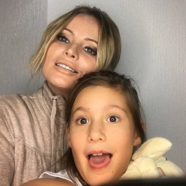 Дочь Даны Борисовой начала наносить себе увечья - фото №2