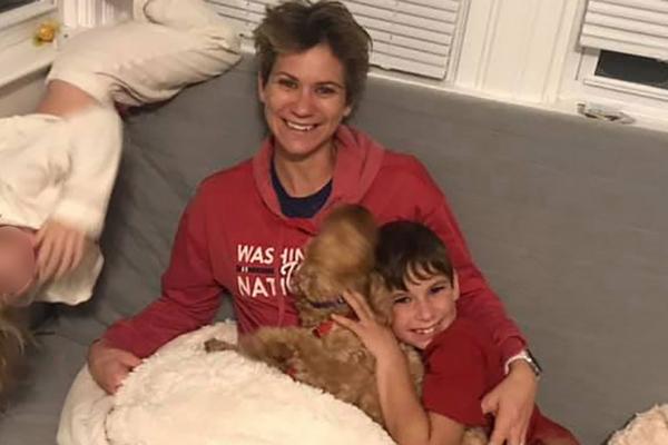 Внучка Роберта Кеннеди и ее сын погибли: подробности трагедии - фото №2