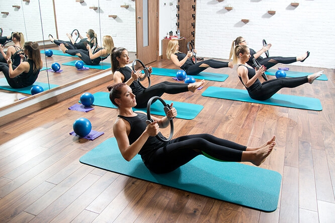 Биогимнастика, йога и пилатес: что нужно знать о Rimini Wellness 2021 - фото №2
