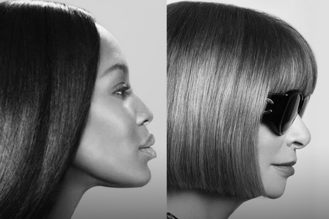 Бывшие сотрудники Vogue обвиняют Анну Винтур в расизме - фото №2