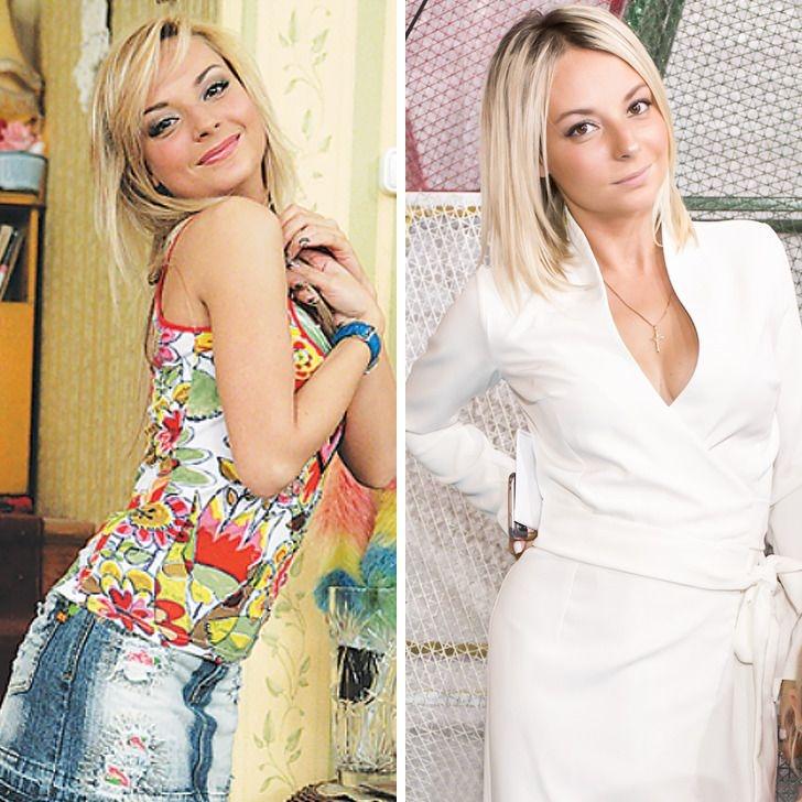 Популярные герои из 2000-х: как сейчас выглядят звезды из культовых сериалов нулевых - фото №21
