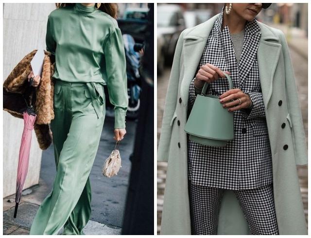 Институт Pantone назвал главные цвета осени 2020. Как и с чем их носить? (ФОТО) - фото №2