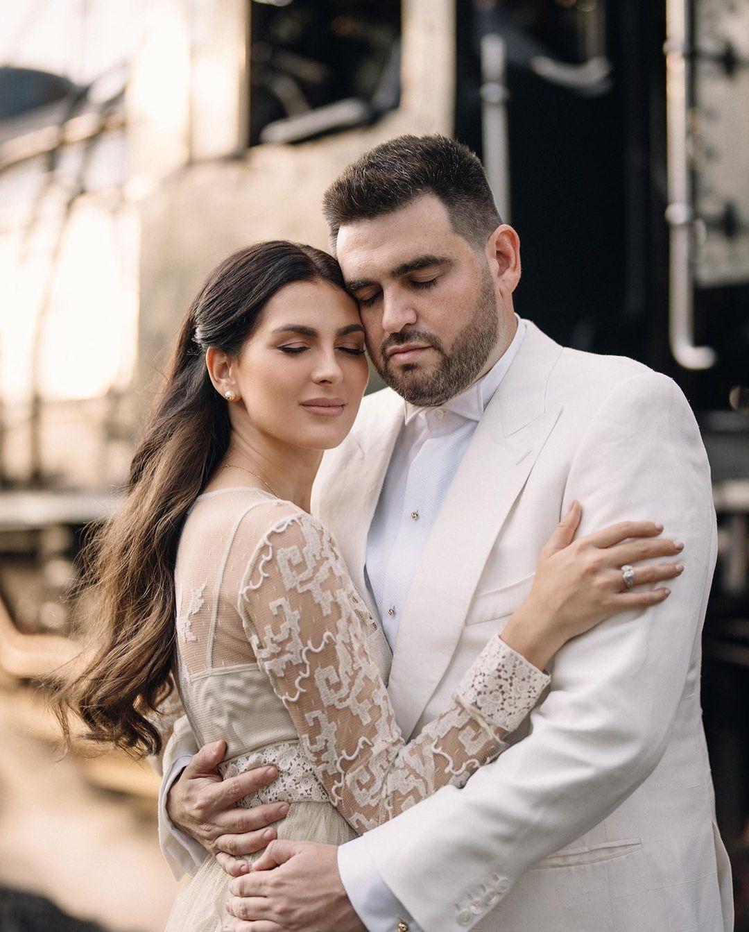 Украинский блогер Мария Солодар похвасталась самой дорогой свадьбой года (ФОТО) - фото №3