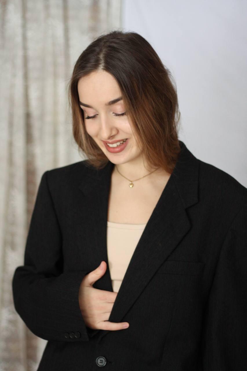 Анна Мисюк