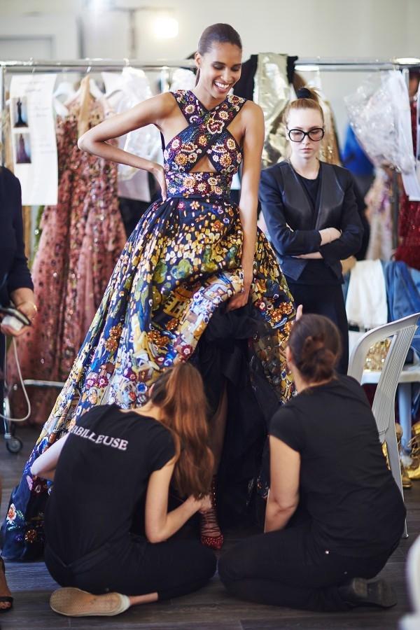 Не пропустите: New Generation of Fashion — уникальный проект для молодых украинский дизайнеров - фото №2