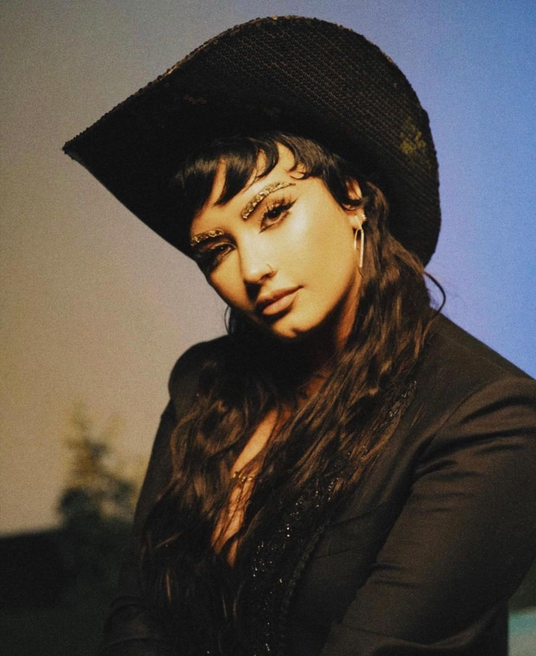 Певица Деми Ловато заявила, что может стать трансгендером - фото №1