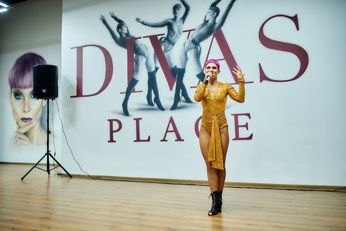 Место, где ты станешь DIVA: Марина Моисеева открыла танцевальную студию DIVAS PLACE (ФОТО) - фото №5