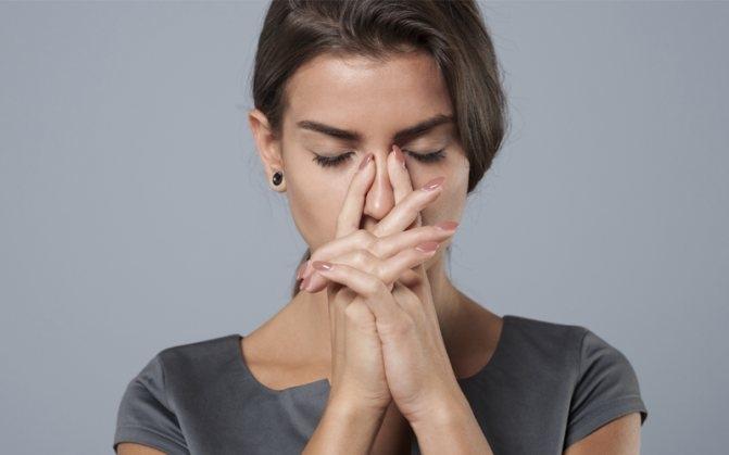 Тревожные состояния: норма или патология? - фото №4