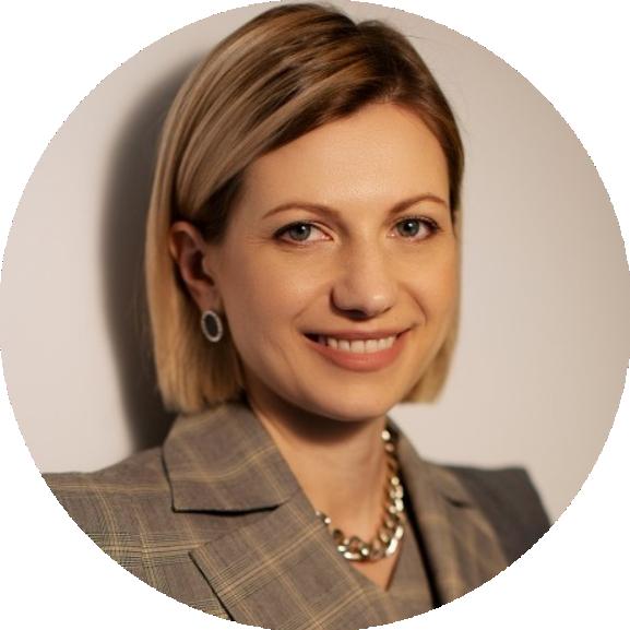 Марина Ковчежнюк