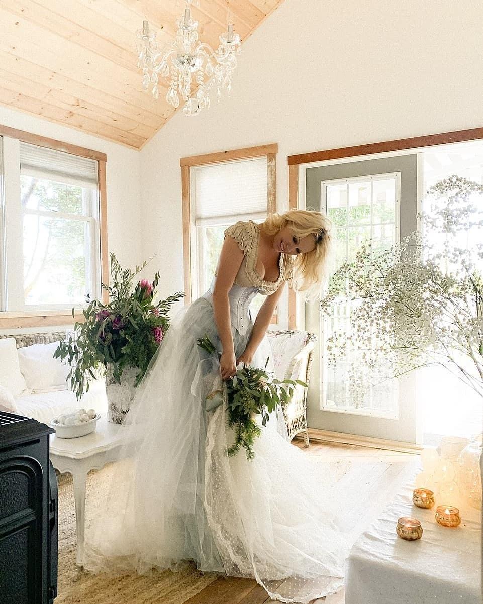 памела андерсон вышла замуж