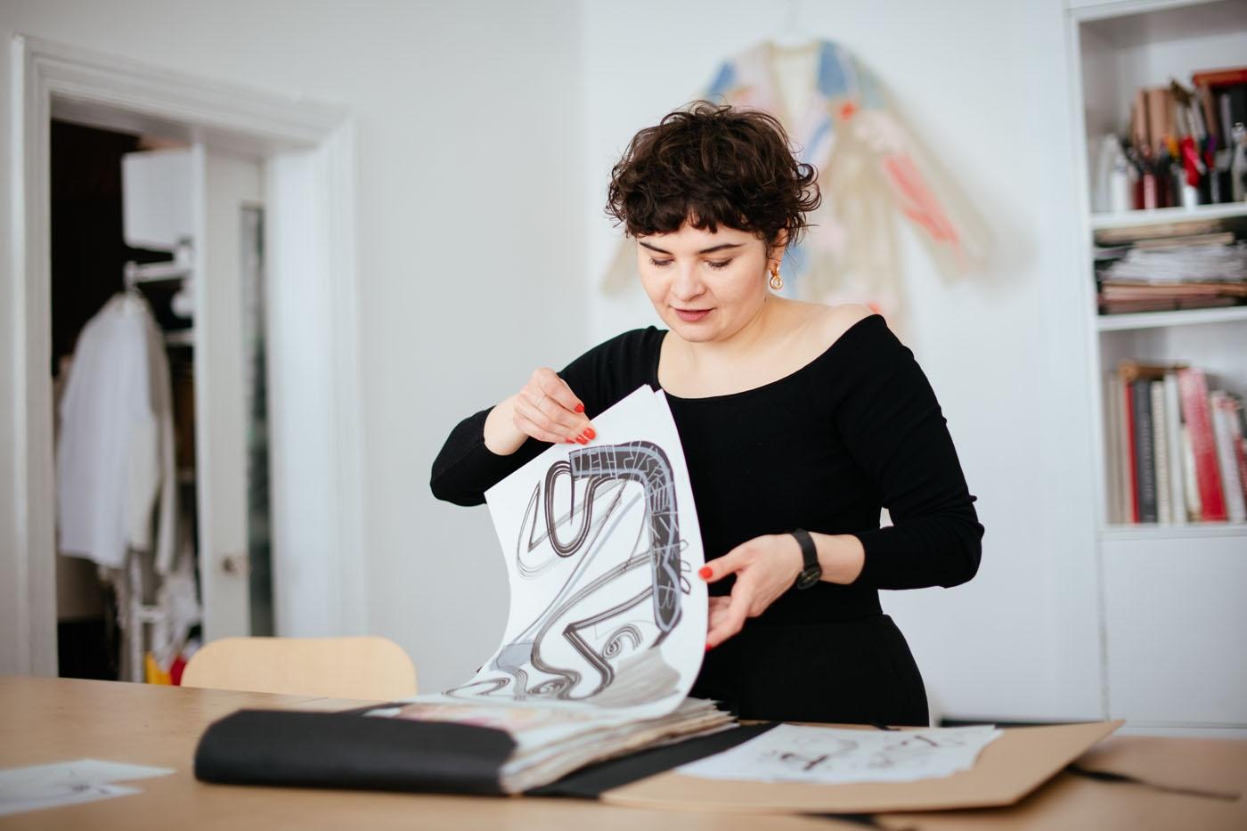 Инновационный арт-проект: украинский бренд BEVZA запускает NFT-инициативу - фото №2