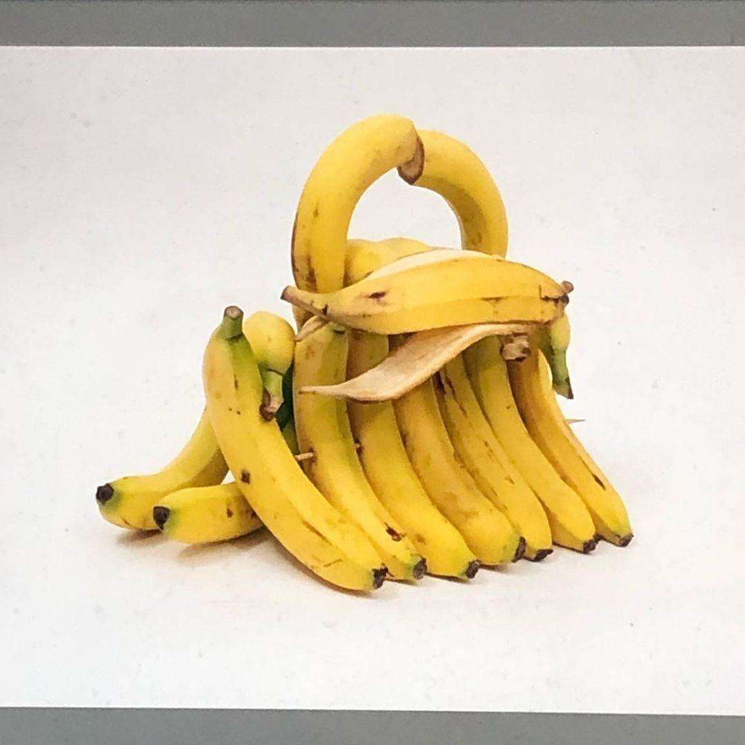 Hermès показали коллекцию съедобных сумок Birkin из овощей (ФОТО) - фото №7
